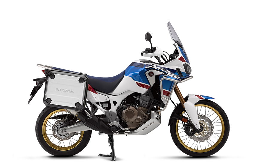CRF 1000L AFRICA TWIN ADVENTURE SPORTS TE